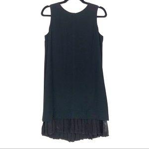 Maxmara Sportmax Black Dress (sz 4)